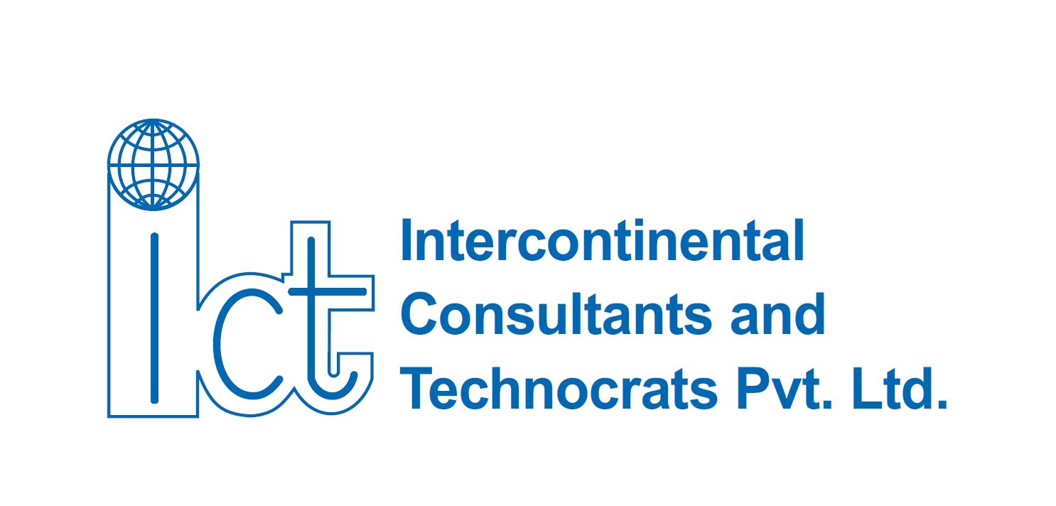 Image result for Intercontinental Consultants and Technocrats Pvt Ltd