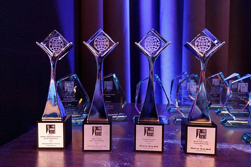 FIDIC awards
