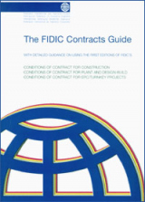 FOR TURNKEY FIDIC PDF CONDITIONS PROJECTS OF CONTRACT EPC