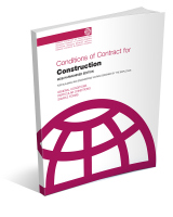 book fidic contracts red construction