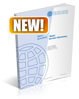 clientconsultant model services agreement 5th ed 2017
