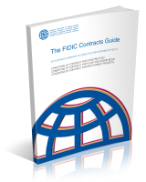 fidic contracts 1999 editions guide 1st ed 2000 international rh fidic org FIDIC Award FIDIC Standards