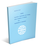 Fidic Bookshop International Federation Of Consulting Engineers