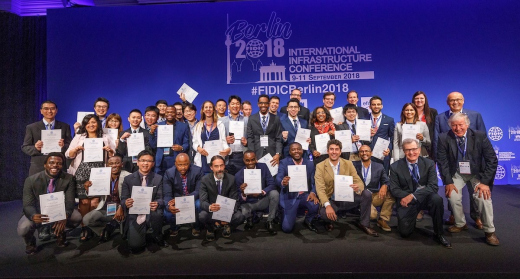 FIDIC 2019 Young Professionals Management Training Programme