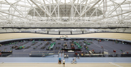 Anna Meares Velodrome