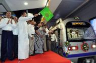 Delhi Metro Project