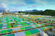 Harbour Area Treatment Scheme (HATS) Stage 2A, Hong Kong