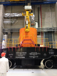 Interim Storage Facility for RBMK Spent Nuclear Fuel Assemblies from Ignalina NPP Units 1 and 2 (B1)