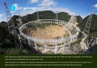 Five-hundred-meter Aperture Spherical Radio Telescope