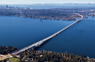 SR 520 Floating Bridge and Landings Project