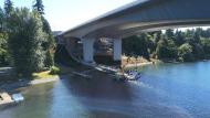 SR 520 Floating Bridge and Landings Project